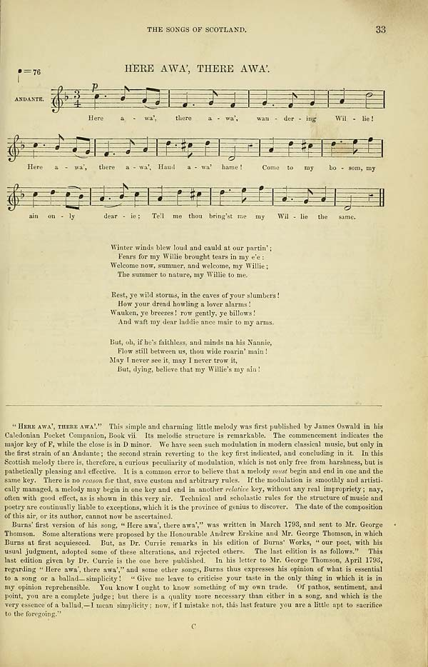 (57) Page 33 - Here awa', there awa'