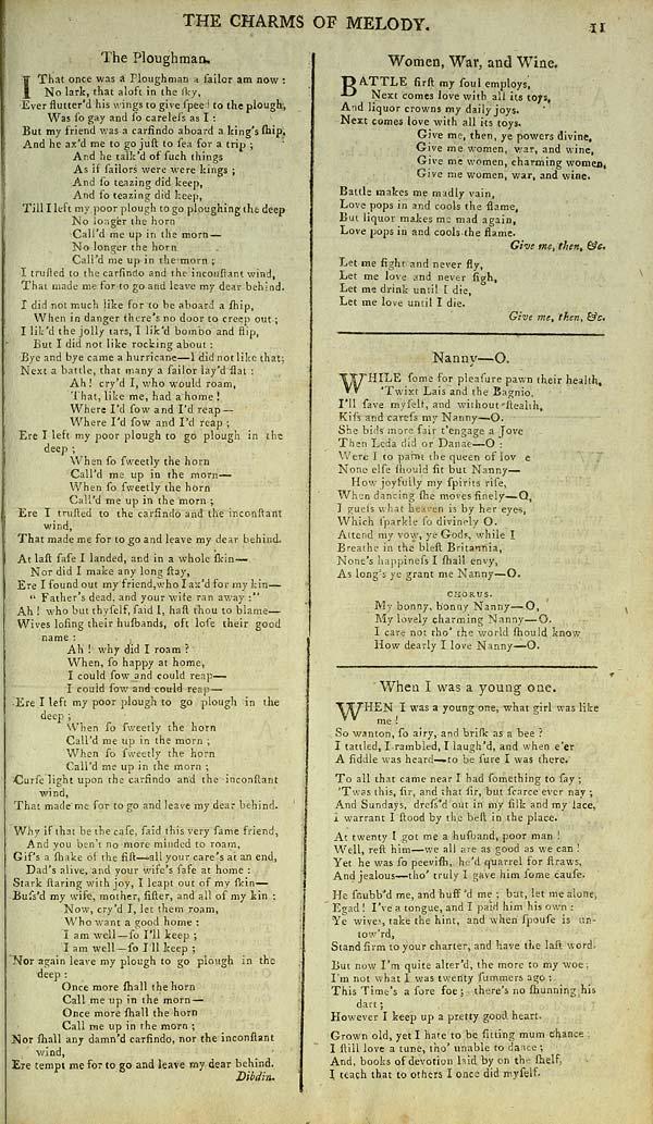 (15) Page 11 - Ploughman