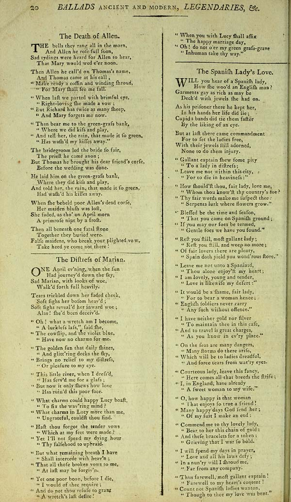(24) Page 20 - Death of Allen