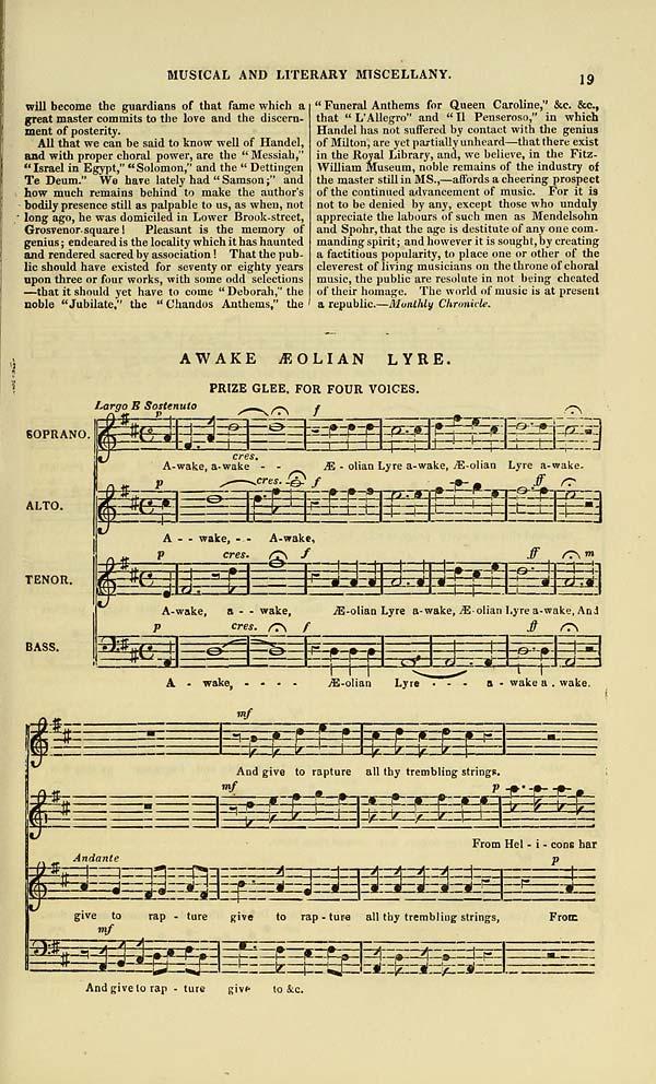 (27) Page 19 - Awake aeolian lyre