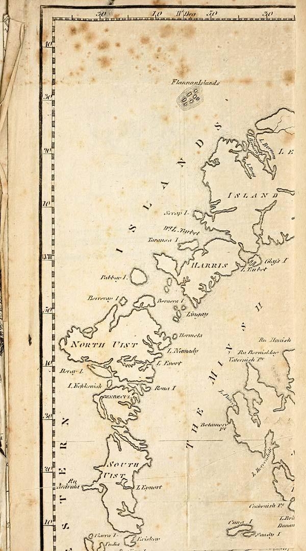 (41) Folded map -