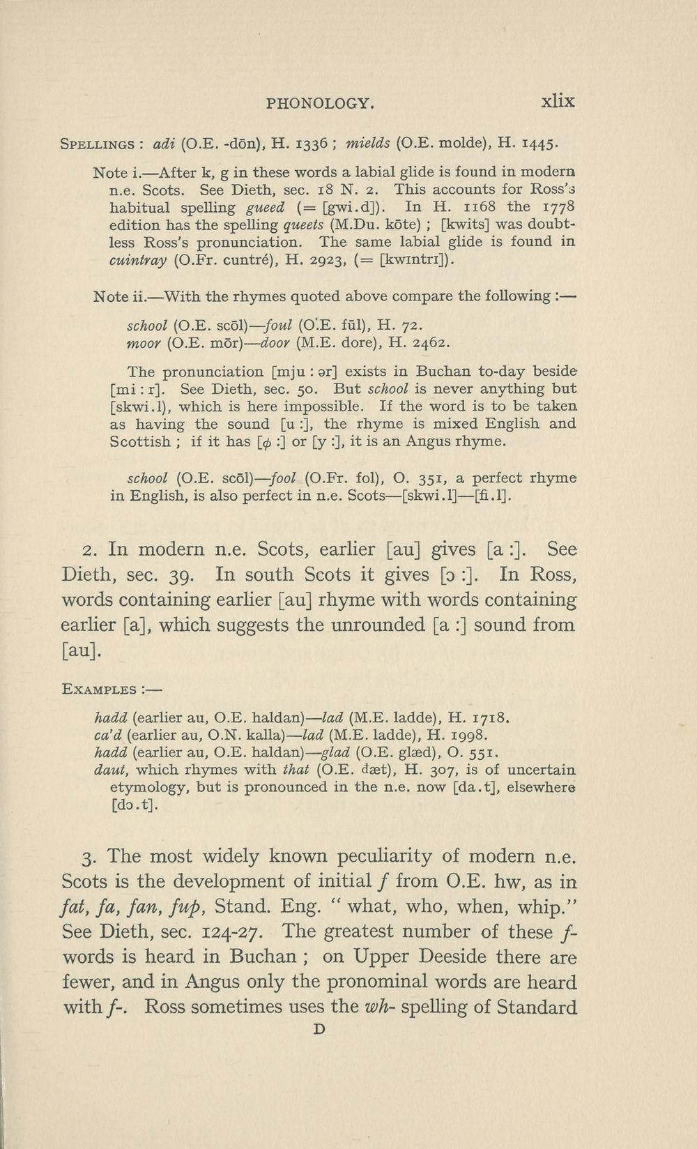53 Scottish Text Society Publications Third Series Scottish