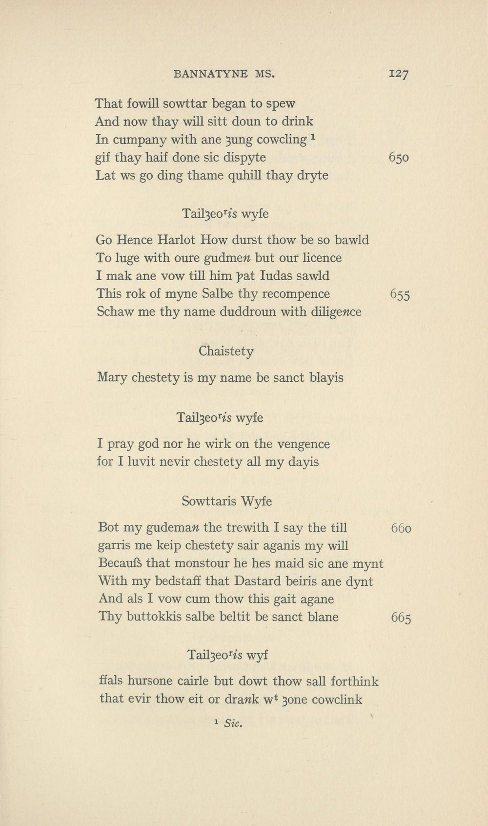 149) - Scottish Text Society publications > New series > Bannatyne