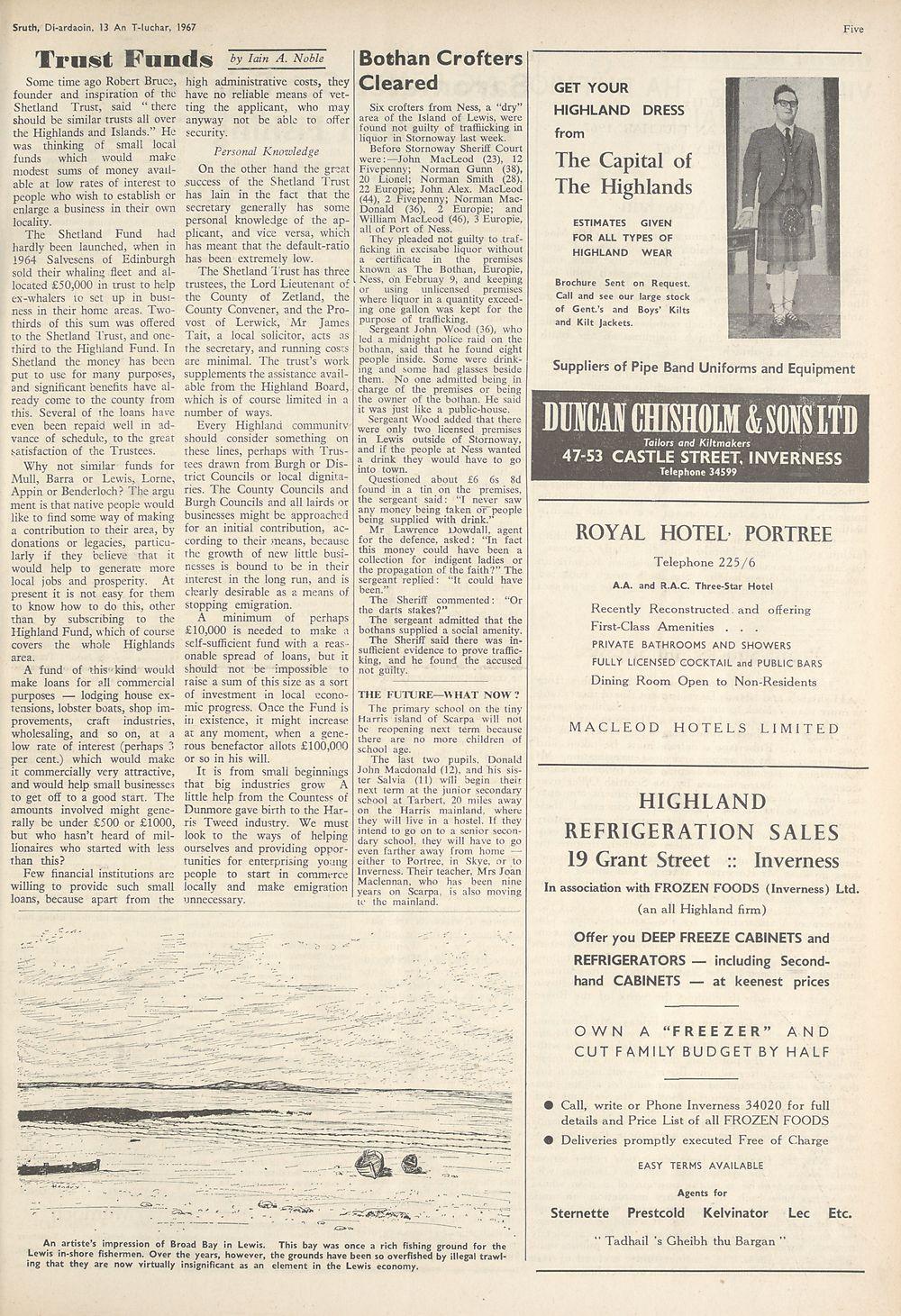 5) Page 5 - An Comunn Gàidhealach Publications > Sruth