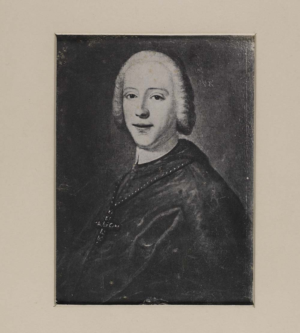71a358dd6dfd5 35) Blaikie.SNPG.10.9 B - Portrait of Prince Henry in Clerical ...