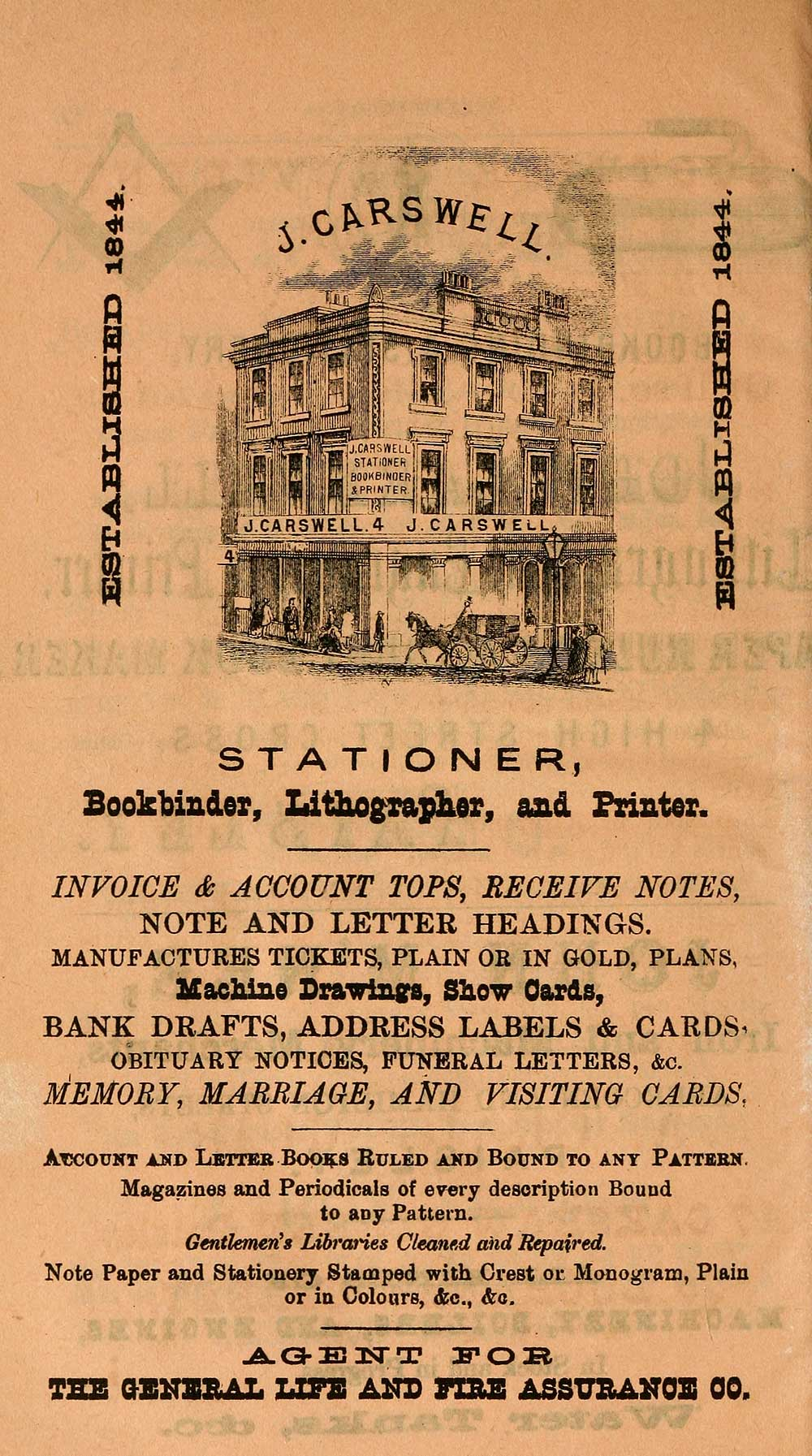 356) - Towns > Paisley > 1862-1884 - Watson's directory for Paisley