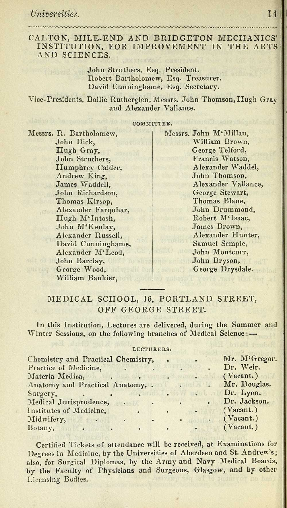 408) - Towns > Glasgow > 1828-1912 - Post-Office annual Glasgow ...