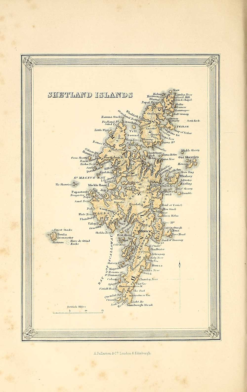 Topographical Dictionaries of England, Ireland, and Scotland