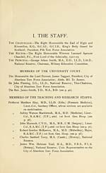 Page 71. Staff