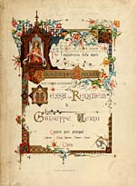 Illustrated front cover