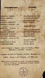 [Page 2]Personaggi -- Attori