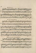 Page 16Ballantocher -- Woods's Lamentation -- Will you come to Connamarra