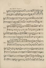 Page 39Bard's legacy -- Leinster Prentice -- Lord Galway's Lamentation