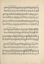 Page 19House of Clova jig -- Balmoral hornpipe -- Patrick Glennie's reel