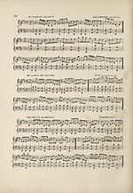 Page 30Mr Charles Grant's strathspey -- Mr James McGrigor's reel -- Braes of Rhynie strathspey