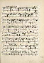 Page 31House of Drummuir reel -- Master John Gatherer's strathspey -- Alexander Walker's reel