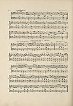 Page 34Birnan Hall jig -- Coll Farquharson of Invercauld's strathspey -- Mr Barclay's reel
