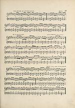 Page 41House of Invercauld reel  -- Mr G Ironside's strathspey -- Mr Hunter's reel