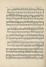 Page 48George Reid Esq.'s strathspey  -- Mr Jamieson's reel -- Gordon Stewart Forbes' jig