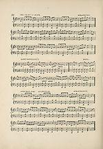 Page 50Braes of Newe strathspey  -- Lady Radcliffe's reel -- John Begg Esq: Lochnagar strathspey