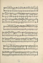 Page 51Loch Avon reel -- Mr Peter McGrigor's strathspey -- Ploughman laddie reel