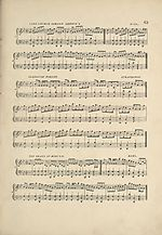 Page 65Lord George Gordon Lennox's reel -- Glenavon Forest strathspey -- Braes of Morven reel