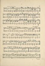 Page 67British Press -- Bridge of Alford strathspey - Banks of Earn reel