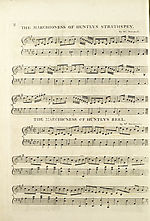 Page 2Marchioness of Huntly's strathspey and reel