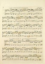 Page 2Lady Fitzgerald's strathspey -- Mr. Arthur of Anniston's strathspety