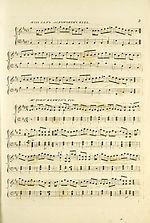 Page 3Miss Jane Ainsworth's reel -- Mr. John Kerwin's jig