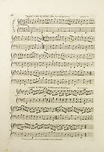 Page 20Mair's mo luaidh (My joy and my love) -- Lady Kinloch of Gilmerton's strathspey