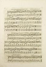 Page 22Miss Susan Bogg's strathspey -- Miss MacDonald of Powder Hall's reel -- Elslie Marly