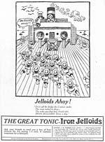 Page 17Jelloids ahoy