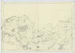 Ordnance Survey Six-inch To The Mile, Aberdeenshire, Sheet V (with Inset Of Sheet Iv)