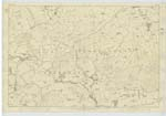 Ordnance Survey Six-inch To The Mile, Aberdeenshire, Sheet Vii