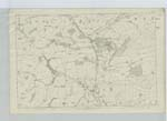 Ordnance Survey Six-inch To The Mile, Aberdeenshire, Sheet Xix