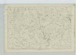 Ordnance Survey Six-inch To The Mile, Aberdeenshire, Sheet Xx