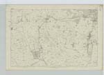 Ordnance Survey Six-inch To The Mile, Aberdeenshire, Sheet Xxi