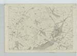 Ordnance Survey Six-inch To The Mile, Aberdeenshire, Sheet Xxviii