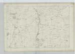 Ordnance Survey Six-inch To The Mile, Aberdeenshire, Sheet Xxx