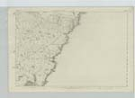 Ordnance Survey Six-inch To The Mile, Aberdeenshire, Sheet Xxxii