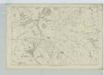 Ordnance Survey Six-inch To The Mile, Aberdeenshire, Sheet Xxxvi