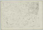 Ordnance Survey Six-inch To The Mile, Aberdeenshire, Sheet Xxxvii