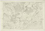 Ordnance Survey Six-inch To The Mile, Aberdeenshire, Sheet Lxi