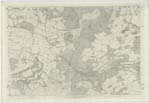 Ordnance Survey Six-inch To The Mile, Aberdeenshire, Sheet Lxiii