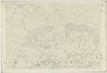 Ordnance Survey Six-inch To The Mile, Aberdeenshire, Sheet Lxx
