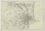 Ordnance Survey Six-inch To The Mile, Aberdeenshire, Sheet Lxxv