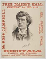 Recitals dramatic and humorous