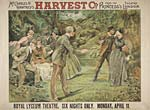 Mr Charles H Hawtrey's Harvest Co. from the Princess's Theatre London