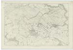 Ordnance Survey Six-inch To The Mile, Berwickshire, Sheet V